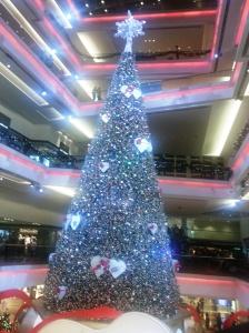 x'mas tree